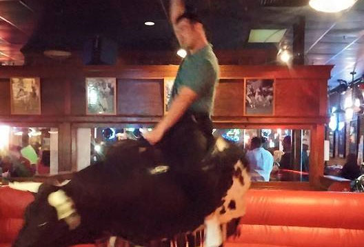 Are Mechanical Bulls Safe?