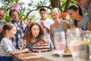 What Makes the Perfect Birthday Party?